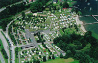 Campingbad Ossiachersee